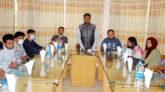 নৈতিক অবক্ষয় রোধে সরকারের পাশাপাশি সামাজিক সংগঠনগুলোকে কাজ করতে হবে: শিপলু