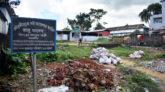 কলবাখানী এলাকায় ১২.৬৪ শতক জমি জবর দখলের অপচেষ্টার অভিযোগ