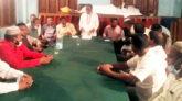 জাপার মতবিনিময় সভায় শাহ আলম: জাতীয় পার্টির ঘাঁটি সিলেট ৩ আসন পুনরুদ্ধারে নেতাকর্মীদের আন্তরিক হতে হবে