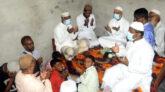 মেজরটিলায় প্রবাসী আব্দুল হান্নান ও এসএ কালাম সেতুর উদ্যোগে মিলাদ ও দোয়া মাহফিল